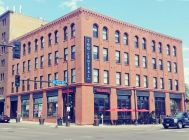 Historic Mixed Use Redevelopment